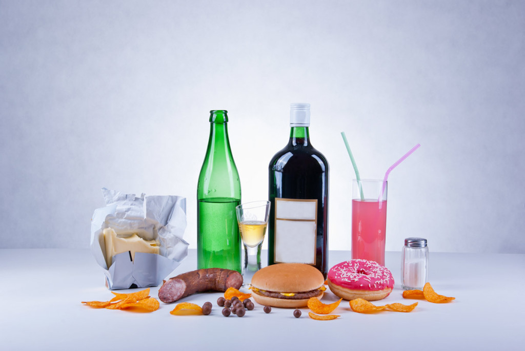 Au final, la variation de votre poids reste principalement liée à ce que vous mangez.