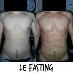 Témoignage : «J'ai perdu mon ventre tout en gagnant du muscle»