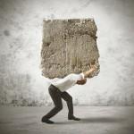 Perte de poids difficile : est-ce le stress physique ?