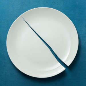 brokenplate