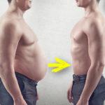 La solution pour le gras du ventre